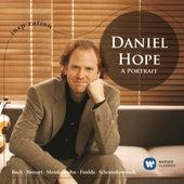 Daniel Hope - A Portrait (Inspiration) von Various Artists