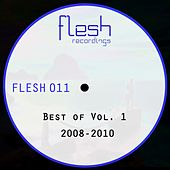 Best of, Vol. 1: 2008 - 2010 by Various Artists
