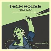 Tech House World, Vol. 1 ( Tech House Collection 2016) by Various Artists