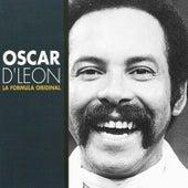 La Formula Original by Oscar D'Leon