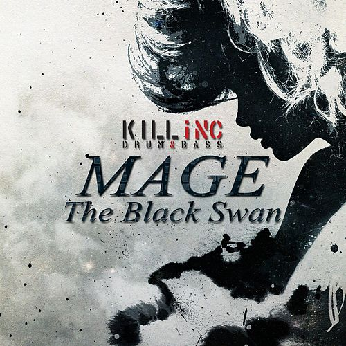 The Black Swan by Mage