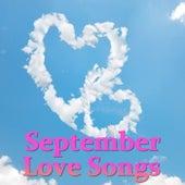 September Love Songs von Various Artists