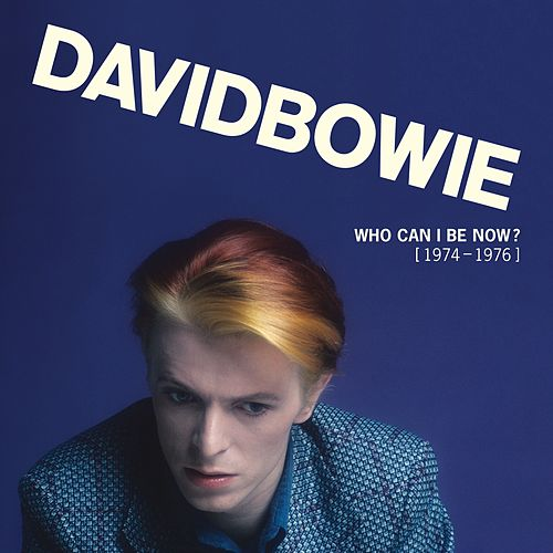 Somebody Up There Likes Me (Alternative Gouster Mix) by David Bowie