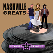 Stacks of Tracks - Nashville Greats von Various Artists
