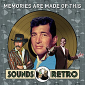 Memories Are Made of This - Sounds Retro von Various Artists