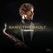 Rebirth by Samy Thiébault