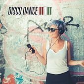 Disco Dance Italy by Various Artists