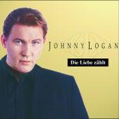 Die Liebe zählt by Johnny Logan