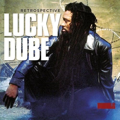 Retrospective by Lucky Dube