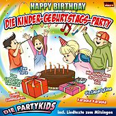 Die Kinder-Geburtstags-Party by Partykids