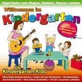 Willkommen im Kindergarten by Die Kindergarten-kids