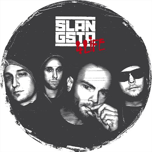 Slangsta 4 Life by Various Artists