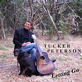 Letting Go by Tucker Peterson