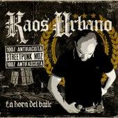 Hasta la Sepultura by Kaos Urbano
