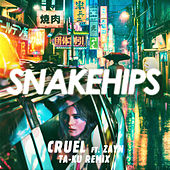 Cruel (Ta-ku Remix) by Snakehips