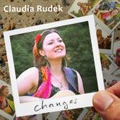Changes by Claudia Rudek