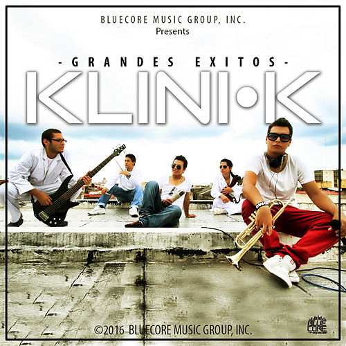 Grandes Exitos by The Klinik