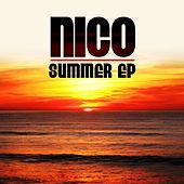 Summer EP by Nico