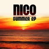 Summer EP von Nico