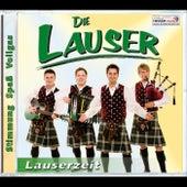 Lauserzeit by Die Lauser