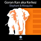 Elephant & Mosquito by Various Artists