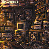 Home - Ep by The Capsules