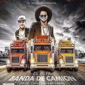Banda de Camion by El Alfa