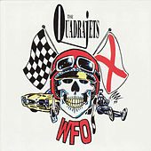 W.F.O by The Quadrajets