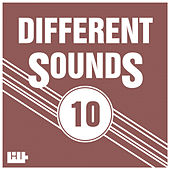 Different Sounds, Vol.10 by Various Artists