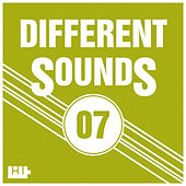 Different Sounds, Vol.7 by Various Artists