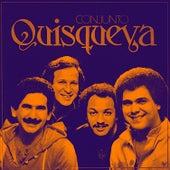 Recopilatorio En Vivo by Conjunto Quisqueya