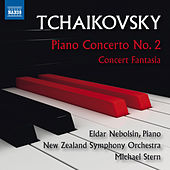 Tchaikovsky: Piano Concerto No. 2 & Concert Fantasia by Various Artists