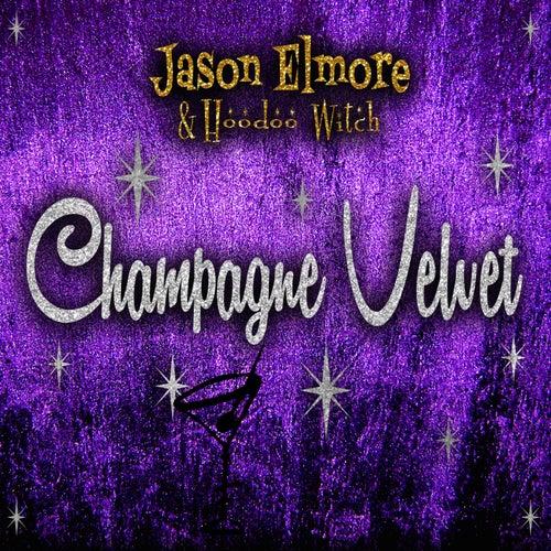 Champagne Velvet by Jason Elmore