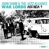 War Lords by John Shaw