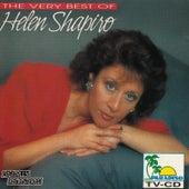 The Very Best Of by Helen Shapiro