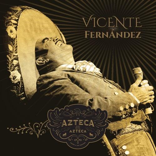 El Rey (En Vivo [Un Azteca en el Azteca]) by Vicente Fernández