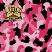 Rosa Armee Fraktion by J.B.O.