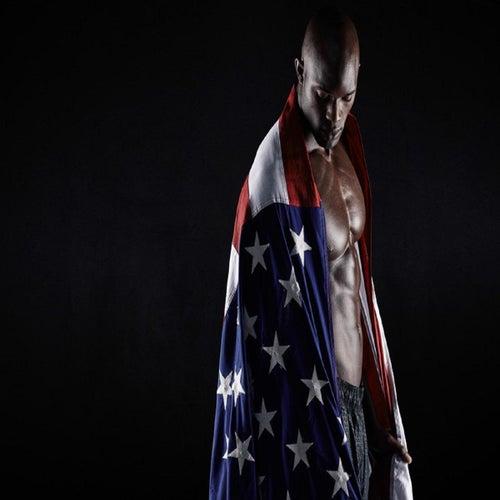 I Am Champion (Olympic Hip Hop Rock Mix) by Kamal Imani