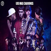Los Mas Cabrones by Various Artists