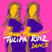 Dancê by Tulipa Ruiz