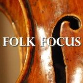 Folk Focus von Various Artists