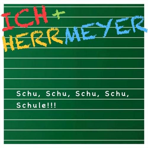 Schu Schu Schu Schu Schule by Das Ich