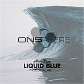 Liquid Blue by Alexx Rave