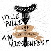 Volle Pulle: Die Oktoberhits am Wiesenfest by Various Artists