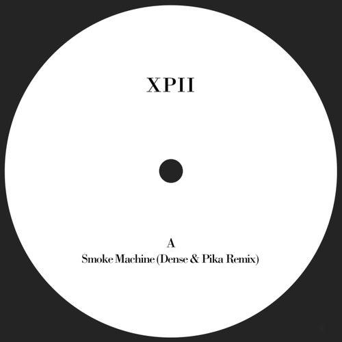 Smoke Machine (Dense & Pika Remix) by X-Press 2