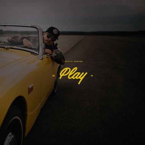 Play by Paulie Garand