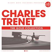 The Gold Collection von Charles Trenet