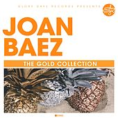 The Gold Collection by Joan Baez
