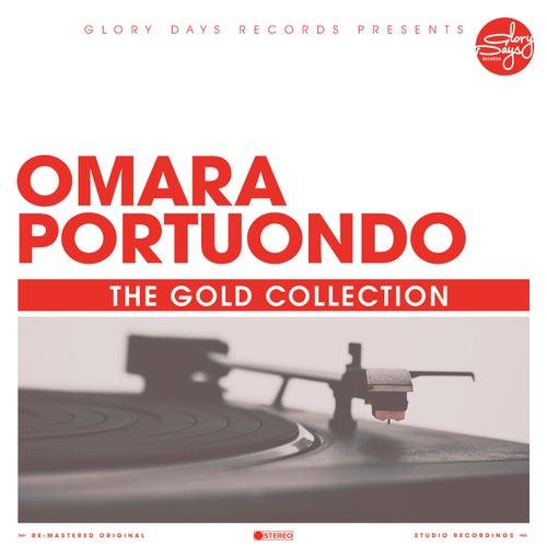 The Gold Collection von Omara Portuondo