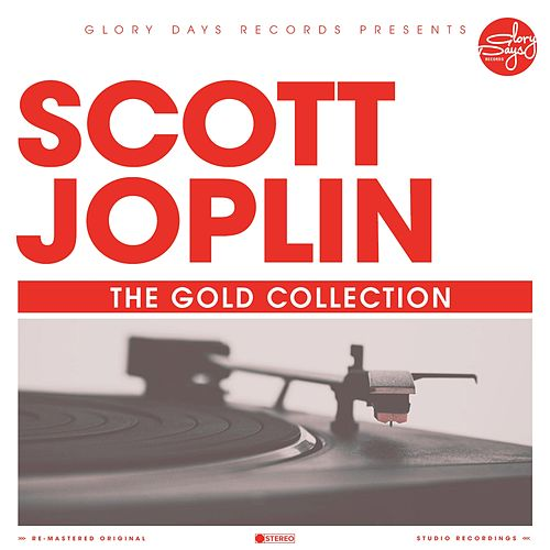 The Gold Collection von Scott Joplin